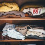 Huishoudelijke klusjes – Operatie Kleerkast