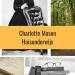 Huisonderwijs - de Charlotte Mason manier